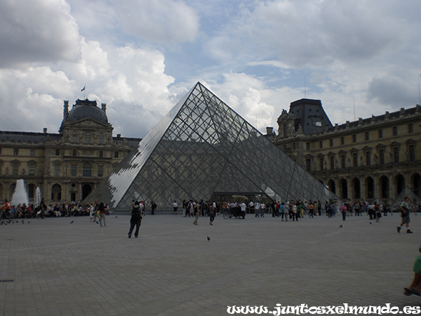 Museo Louvre 2