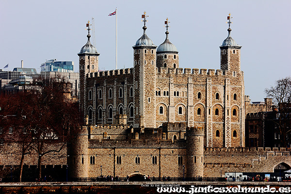 London Tower 1