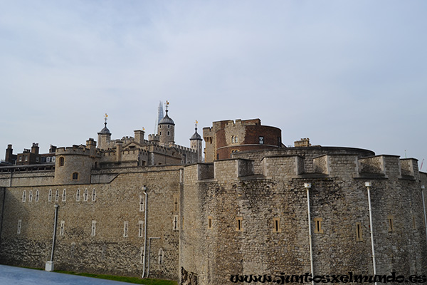 London Tower 2