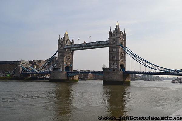 London bridge 2